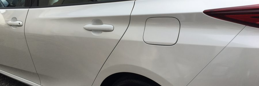 Prius After
